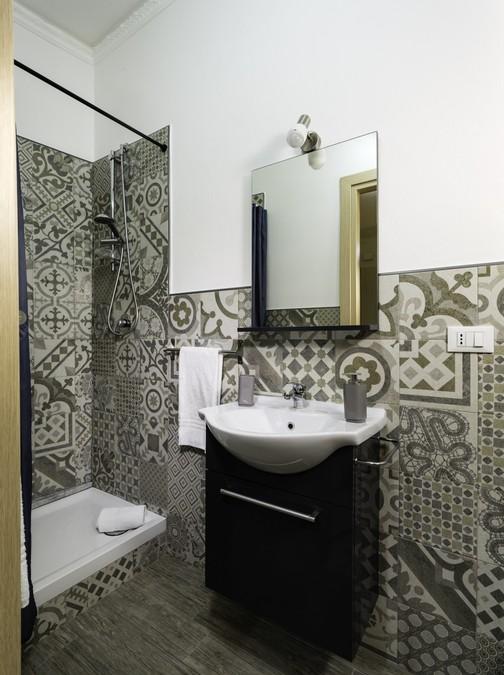 bagno appartameneto nazionale